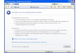 Internet Explorer 7.0 Beta 2 Build 5346.5