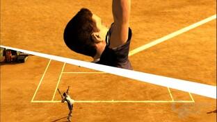 Virtua Tennis 3 für Xbox 360 und PlayStation 3