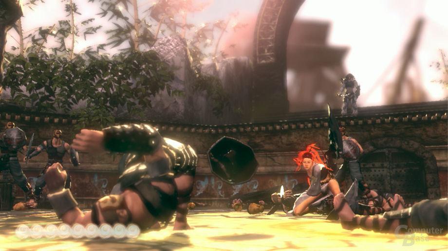 Heavenly Swords für PlayStation 3