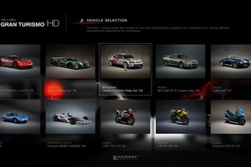 Gran Turismo HD für PlayStation 3