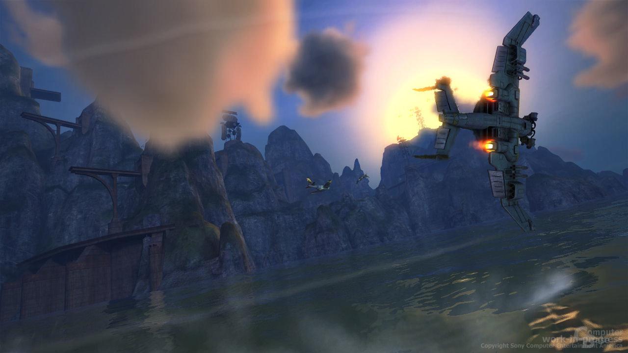 WarHawk für PlayStation 3