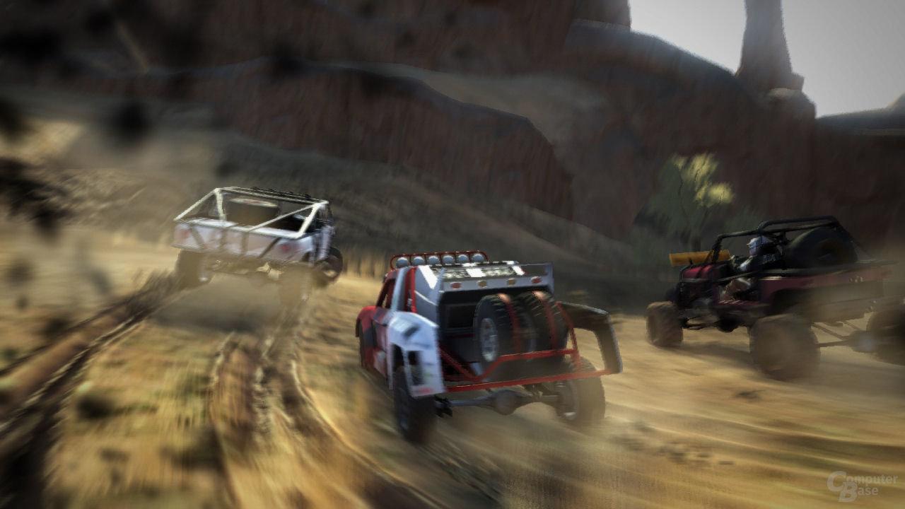 Motorstorm für PlayStation 3