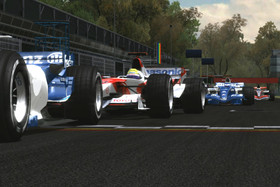 Formula One 06 für PlayStation 3