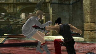 Tekken 6 für PlayStation 3