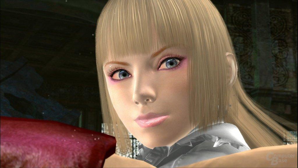 Tekken 6 für PlayStation 3