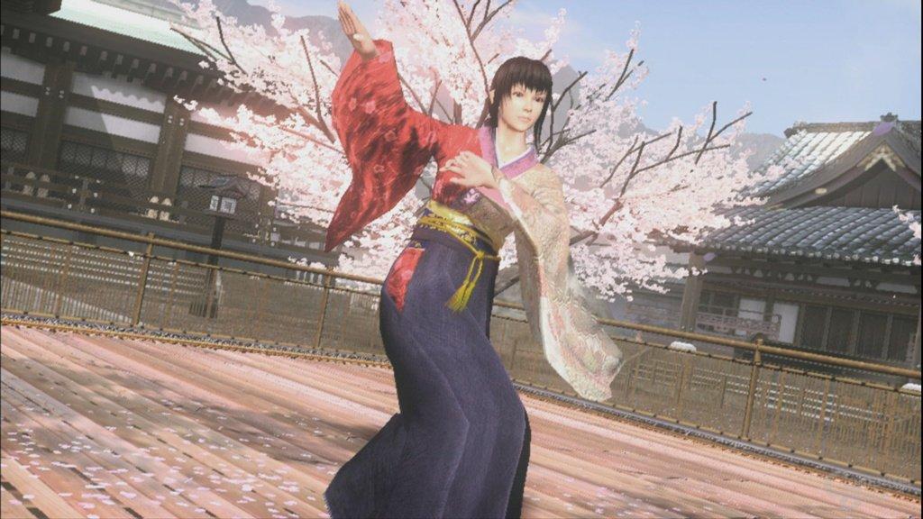 Virtua Fighter 5 für die PlayStation 3