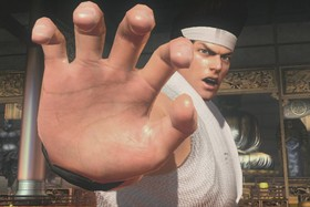 Virtua Fighter 5 für die PlayStation 3