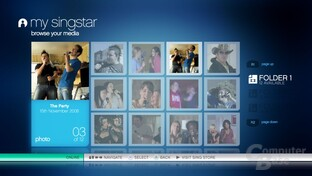 SingStar für PlayStation 3