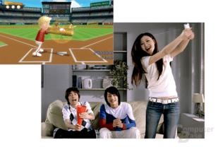Wii Sports für Nintendo Wii