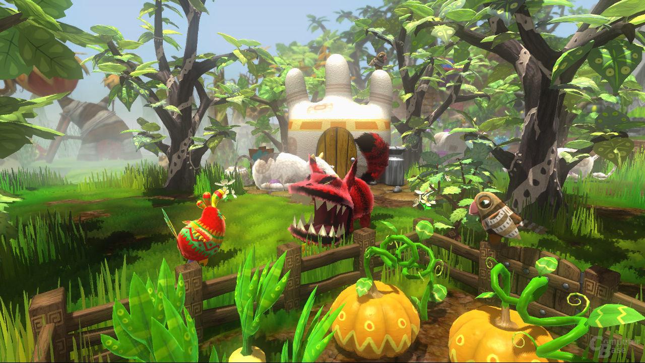 Viva Pinata für Xbox 360
