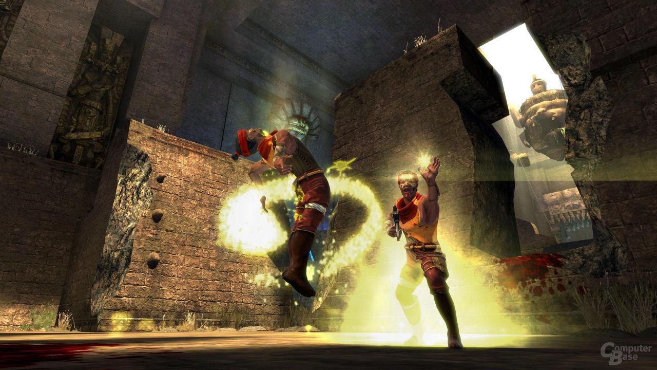 Shadowrun für Xbox 360
