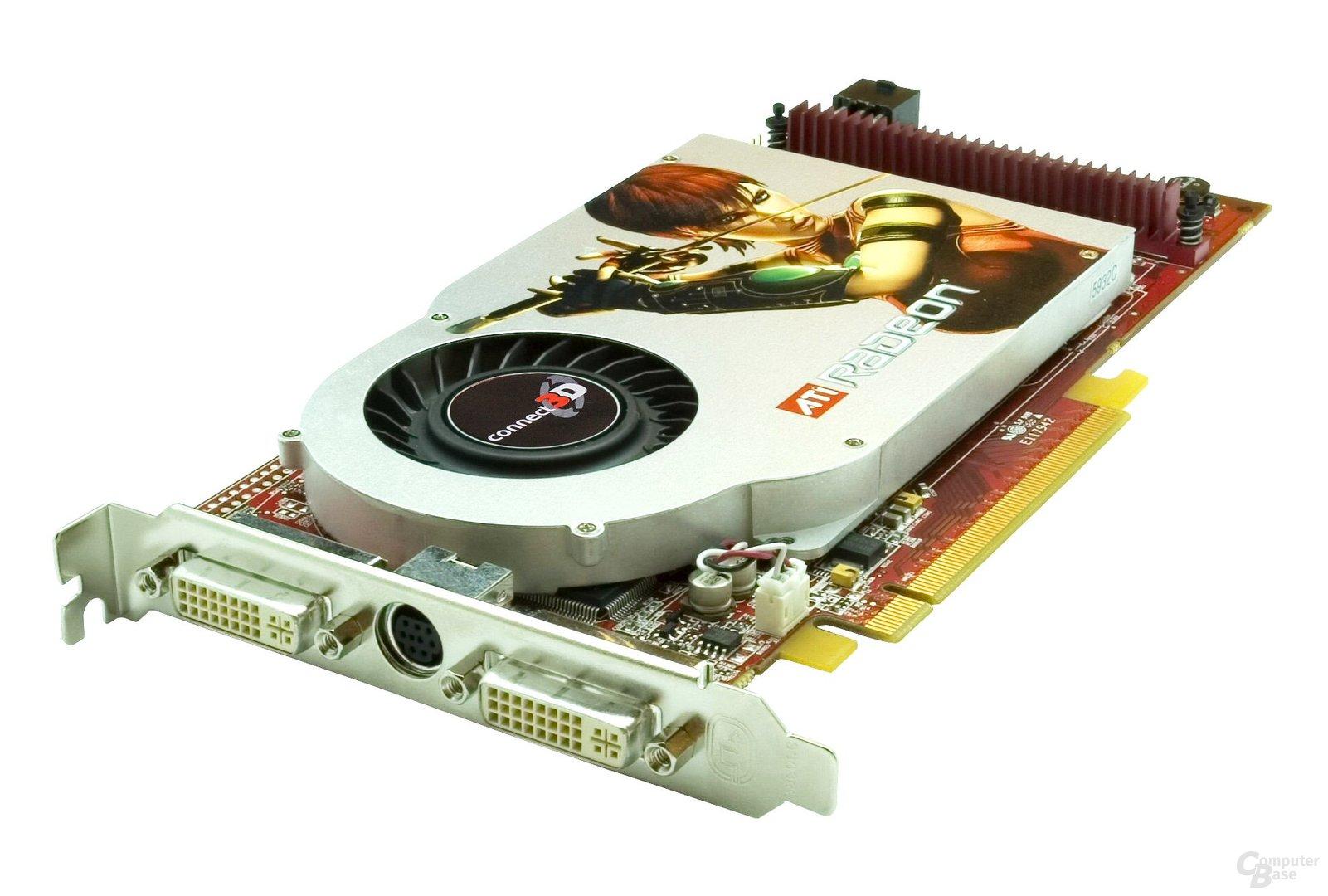 Connect3D Radeon X1900 GT