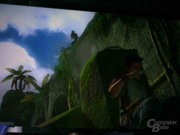 Naughty Dog Game