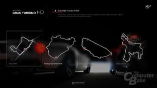 Gran Turismo HD (Konzepttitel)