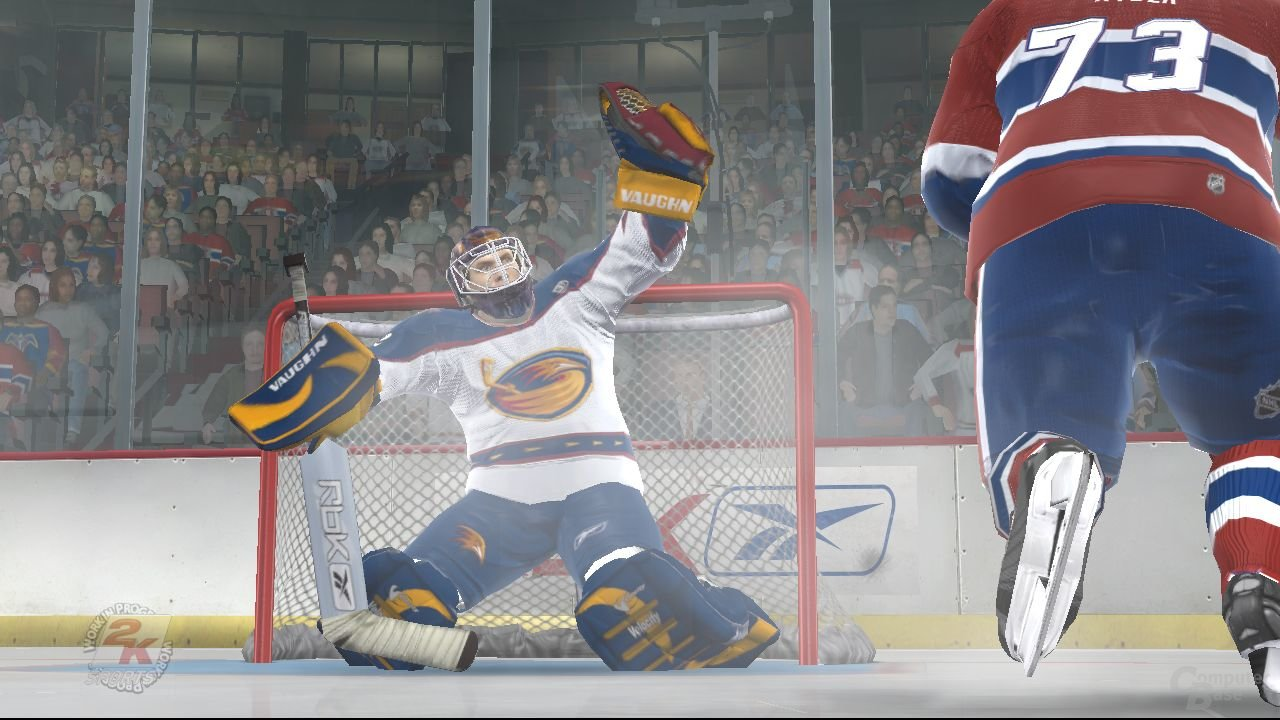 NHL 2K7