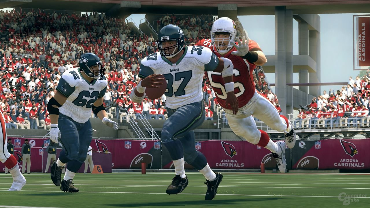 Madden NFL 07