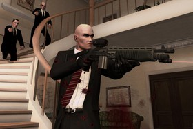 Hitman : Blood Money
