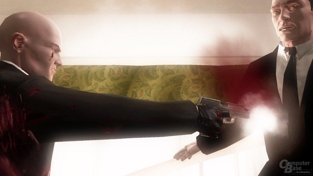 Hitman : Blood Money