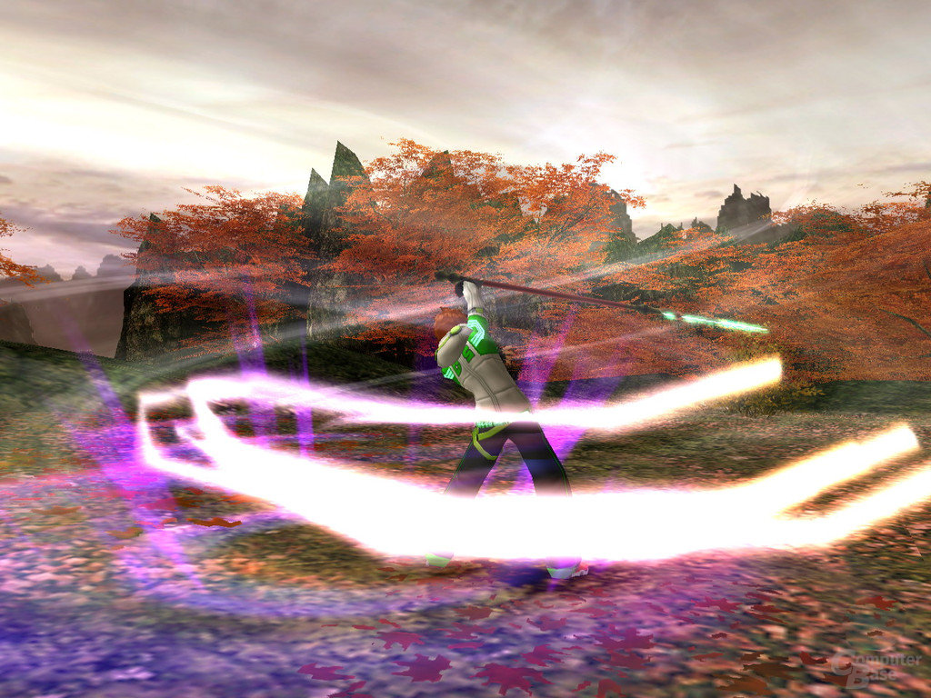 Phantasy Star Universe für den PC