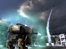 Battlefield 2142 für den PC