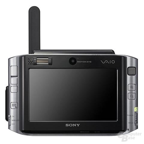 Sony VAIO UX Micro PC