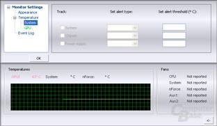 Eingeschränktes nVidia MonitorView auf Asus M2N32-SLI Deluxe