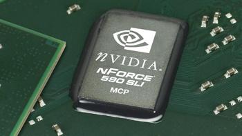 nVidia nForce 500 in der Vorschau: Die neue Basis für AMDs AM2-Prozessoren