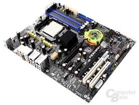 Foxconn C51XEM2AA