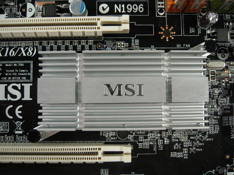 MSI K9N SLI Platinum