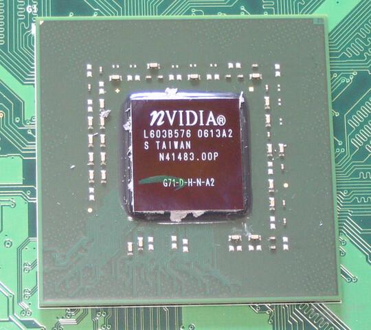 G71-Chip