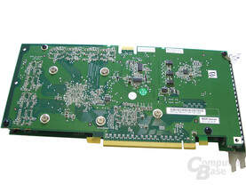 GeForce 7950 GX2 Rueckseite