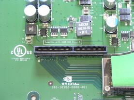 interne SLI-Verbindung