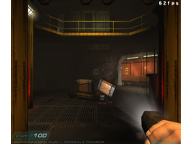 Doom 3 - G71
