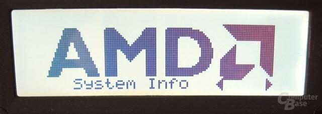 AMD G15 Applet