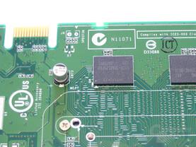 Asus EN7600GT Silent VRAM