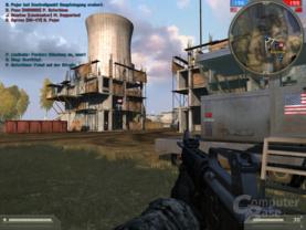 Battlefield 2 - G71