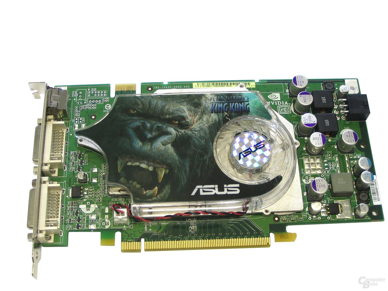 Asus EN7900GT TOP