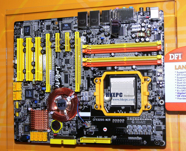 CFX3200-M2R