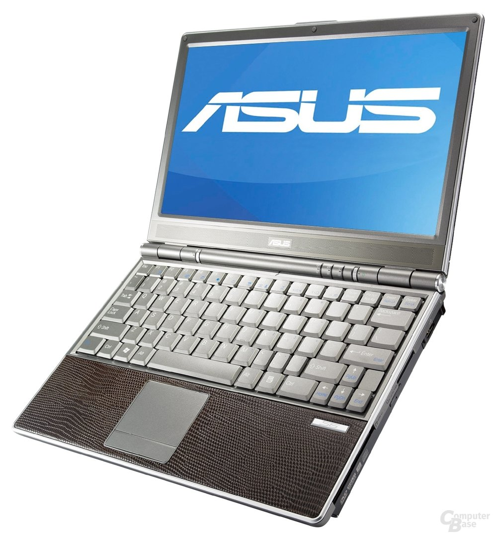 Asus S6F-3022P Notebook