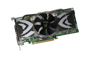 XFX GeForce 7900GTX 512MB DDR3 XXX Edition