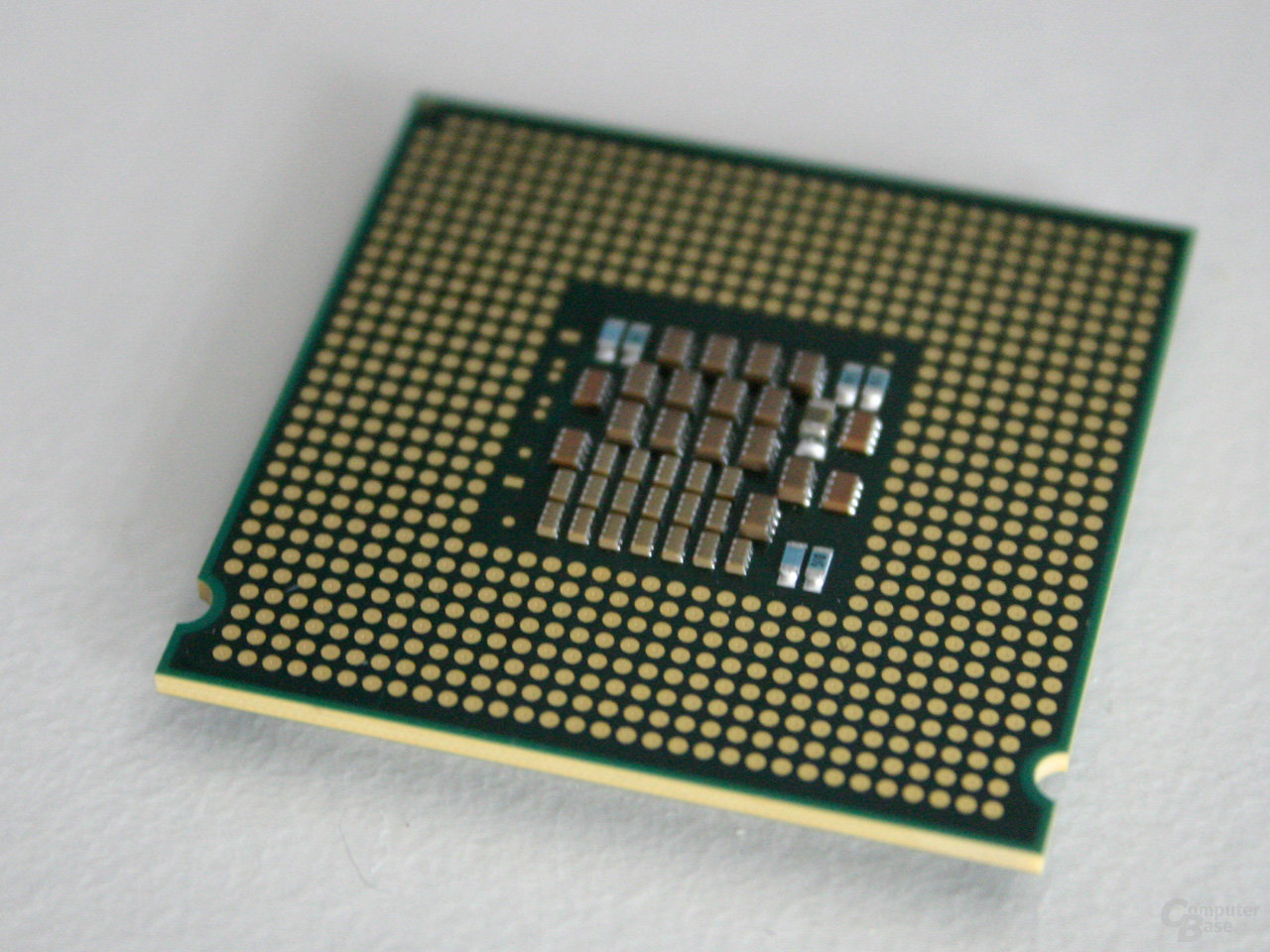 Intel Xeon 5000-Serie (Dempsey) mit Sockel 771