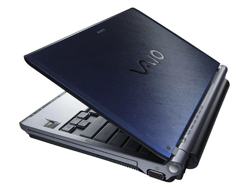 Sony VAIO TX3