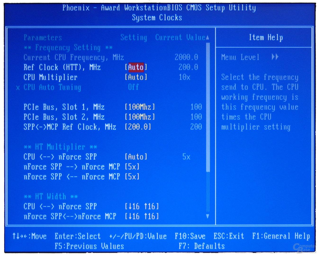 Foxconn C51XEM2AA BIOS