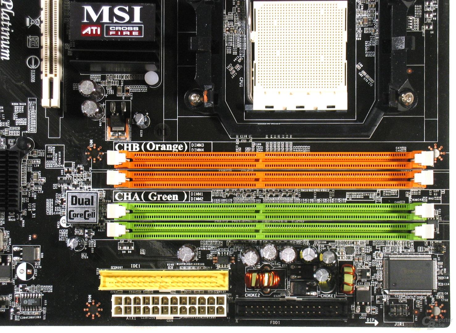 MSI K9A Platinum