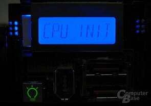 Asus Crosshair LCD-Poster