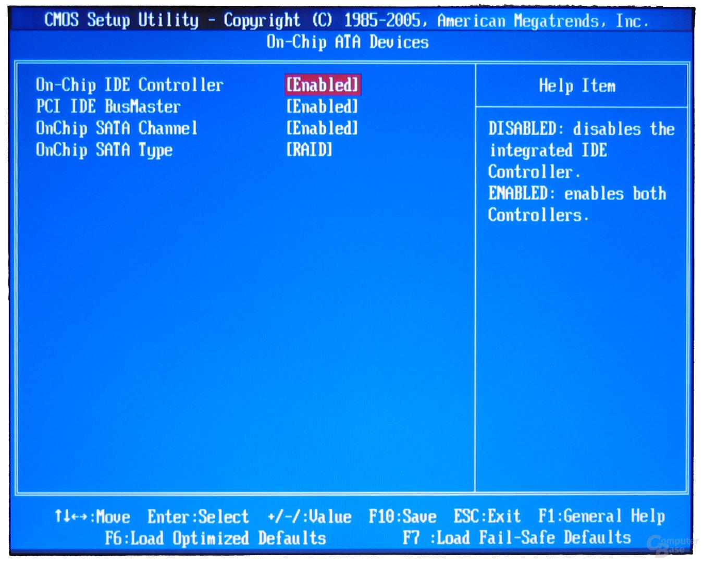 MSI K9A Platinum BIOS