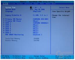 Asus Crosshair BIOS