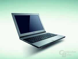 Lifebook Q2010 von Fujitsu Siemens Computers