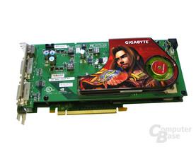 Gigabyte GeForce 7950 GX2