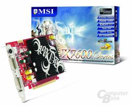 MSI 7600GS-T2D256EH